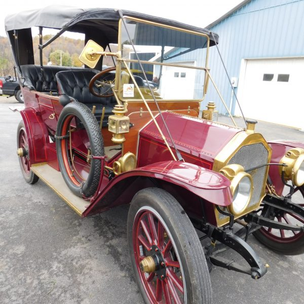 1912 Pullman 4-35